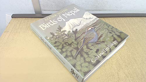 9780709913160: A Guide to the Birds of Nepal