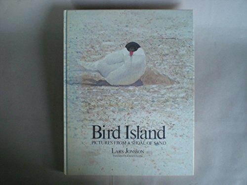 Bird Island: Jonsson, Lars