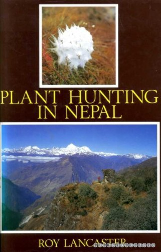 Plant Hunting in Nepal