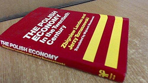 The Polish Economy in the Twentieth Century: Landau, Zbigniew &