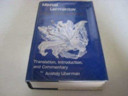Major Poetical Works (0709916183) by Mikhail Lermontov
