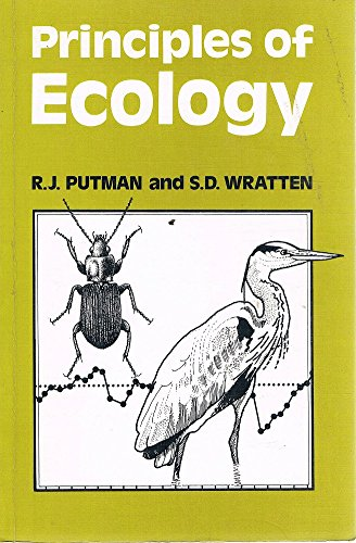 9780709920502: Principles of Ecology