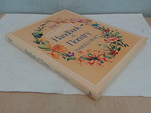9780709920540: The Constance Spry Handbook of Floristry
