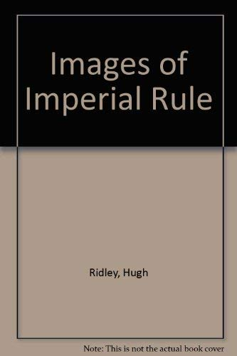 9780709922445: Images of Imperial Rule