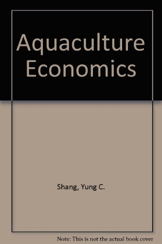 9780709923183: Aquaculture Economics