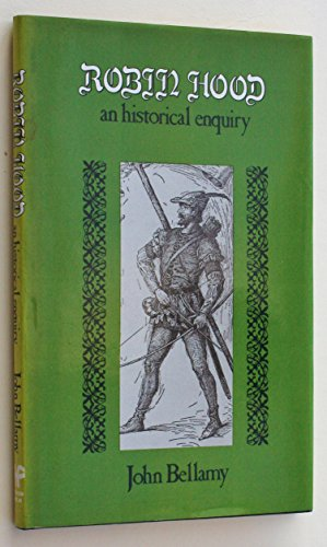 9780709932789: Robin Hood: An Historical Enquiry