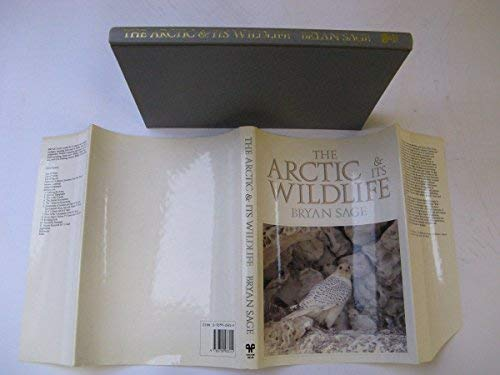 9780709933212: The Arctic and Its Wildlife