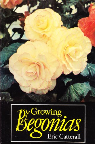 9780709934677: Growing Begonias