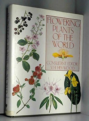 9780709937784: Flowering Plants of the World