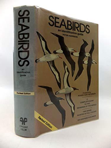 9780709937876: Seabirds: An Identification Guide