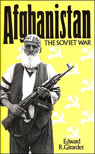 9780709938026: Afghanistan: The Soviet War