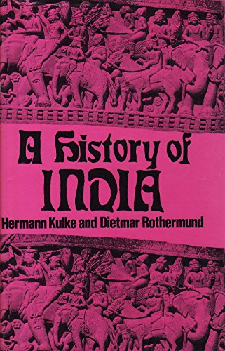 9780709942092: History of India