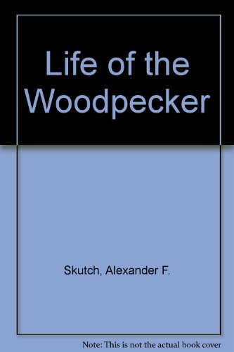 9780709944362: Life of the Woodpecker