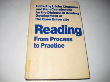 9780710000552: Reading: From Process to Practice
