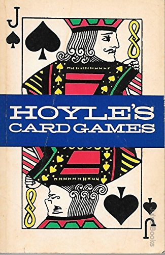 Hoyle's Card Games: EDMOND HOYLE, LAWRENCE