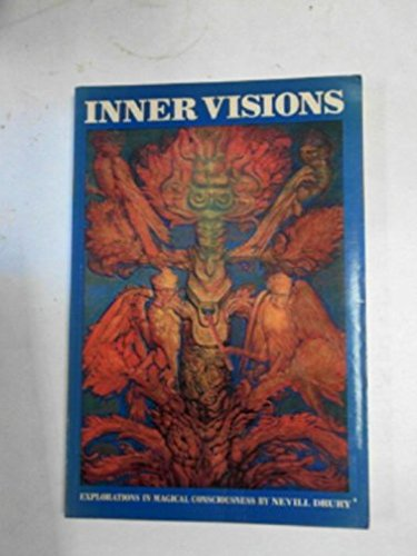 9780710001849: Inner Visions: Explorations in Magical Consciousness