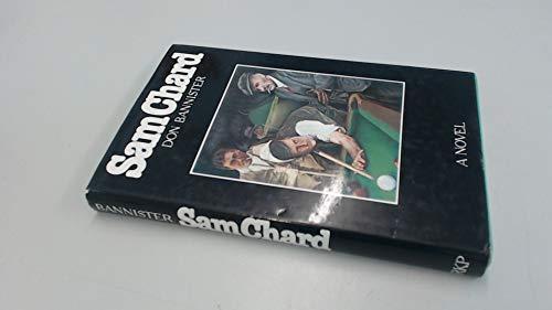 Sam Chard: Don Bannister