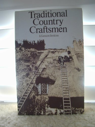 9780710002396: Traditional Country Craftsmen