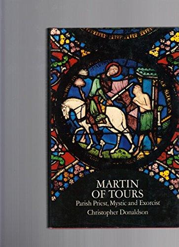 9780710004222: Martin of Tours. Parish Priest, Mystic and Exorcist
