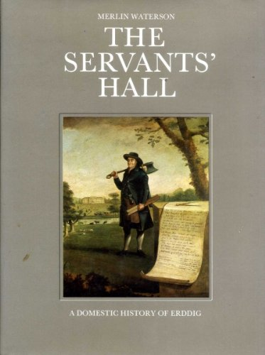 The Servant's Hall