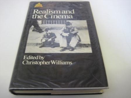 9780710004772: Realism and Cinema (British Film Institute readers in film studies)