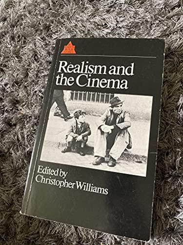 9780710004789: Realism and the Cinema: A Reader (British Film Institute Readers in Film Studies)