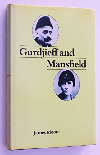9780710004888: Gurdjieff and Mansfield