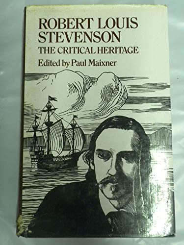 9780710005052: Robert Louis Stevenson: The Critical Heritage (The Critical Heritage Series)