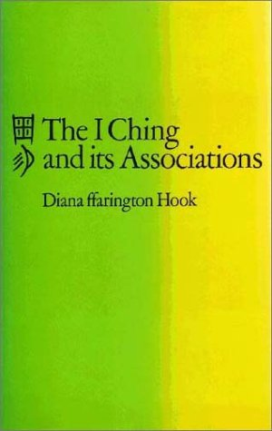 9780710005069: I Ching and Its Associations