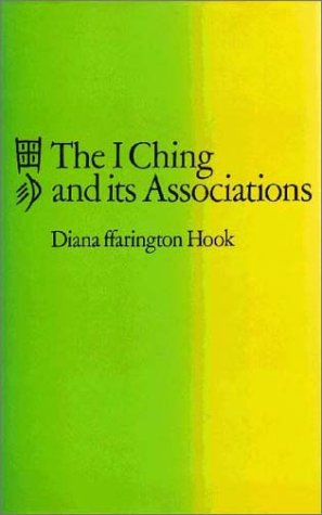 9780710005076: I Ching and Its Associations
