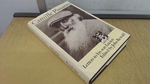 9780710005793: Letters to His Son Lucien