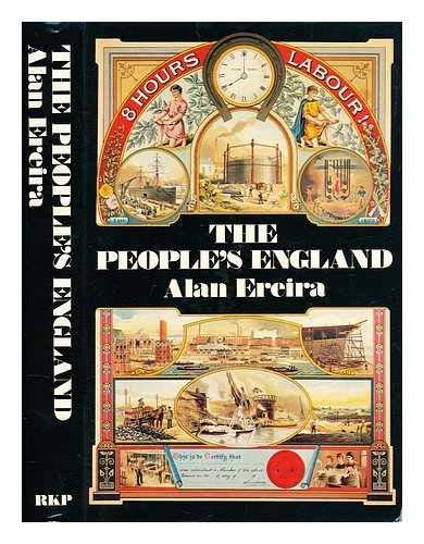 The People's England: Ereira Alan