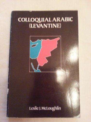 9780710006684: Colloquial Arabic (Colloquial series)