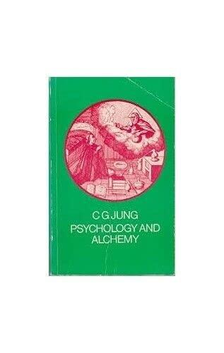 9780710007070: Psychology and Alchemy