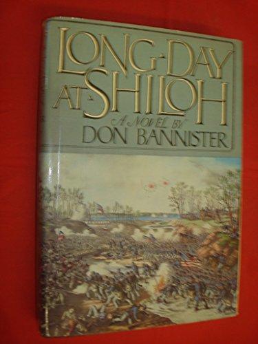 9780710007278: Long Day at Shiloh