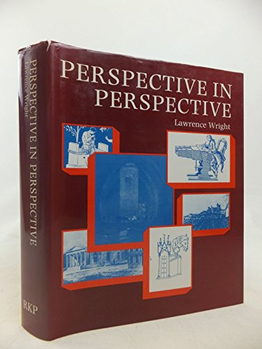9780710007919: Perspective in Perspective