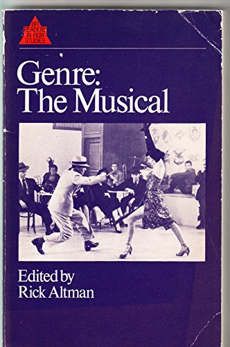 9780710008176: Genre: The Musical