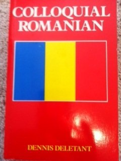 9780710008343: Colloquial Romanian: A Complete Language Course (Colloquial series) (English and Romanian Edition)