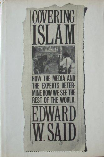 9780710008404: Covering Islam