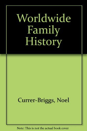 Worldwide Family History