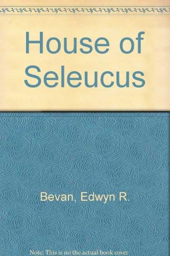 9780710010858: House of Seleucus