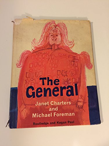 The General: Janet Charters