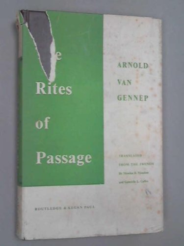 9780710014429: Rites of Passage