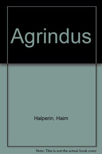 Agrindus: Haim Halperin