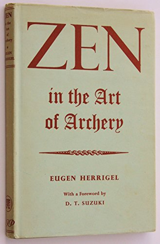 9780710015181: Zen in the Art of Archery