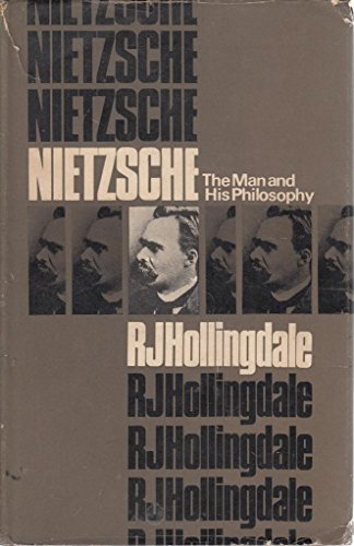 9780710015426: Nietzsche