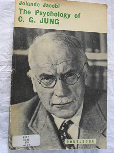 9780710015969: Psychology of C. G. Jung