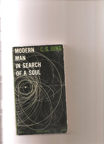 9780710016294: Modern Man in Search of a Soul