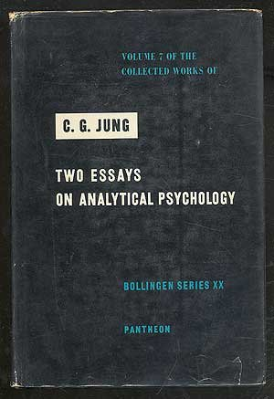 9780710016379 two essays on analytical psychology the collected works of c g jung volume