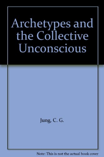 9780710016393: Archetypes and the Collective Unconscious